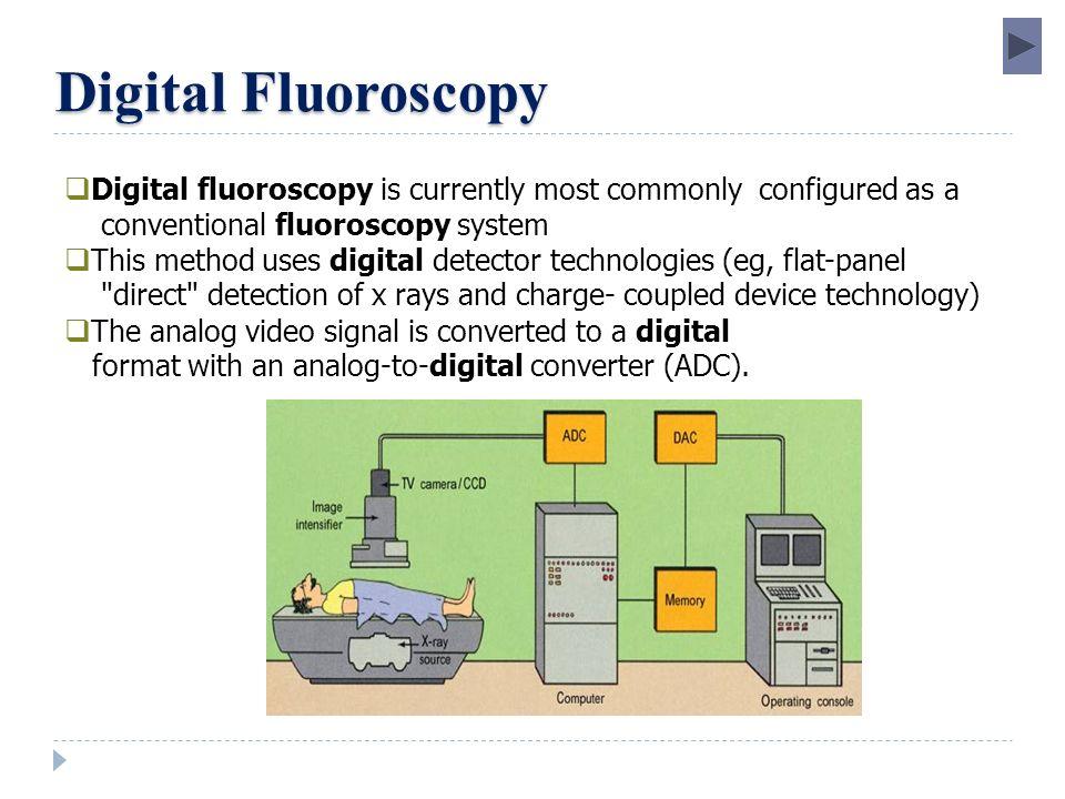 FLUOROSCOPY EQUIPMENT - ppt download