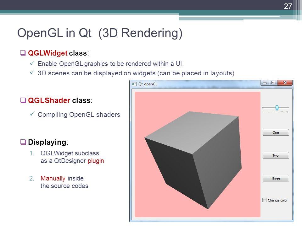 Na Qt 3D Studio Source Code - Nnvewga