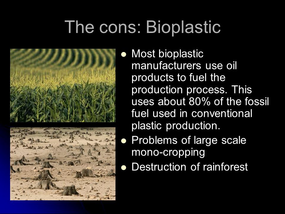 Making bio-plastic from starch - ppt video online download