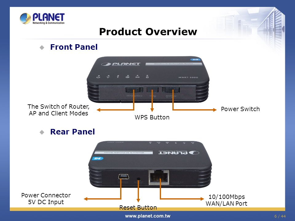 3G / n Wireless Portable Router - ppt video online download