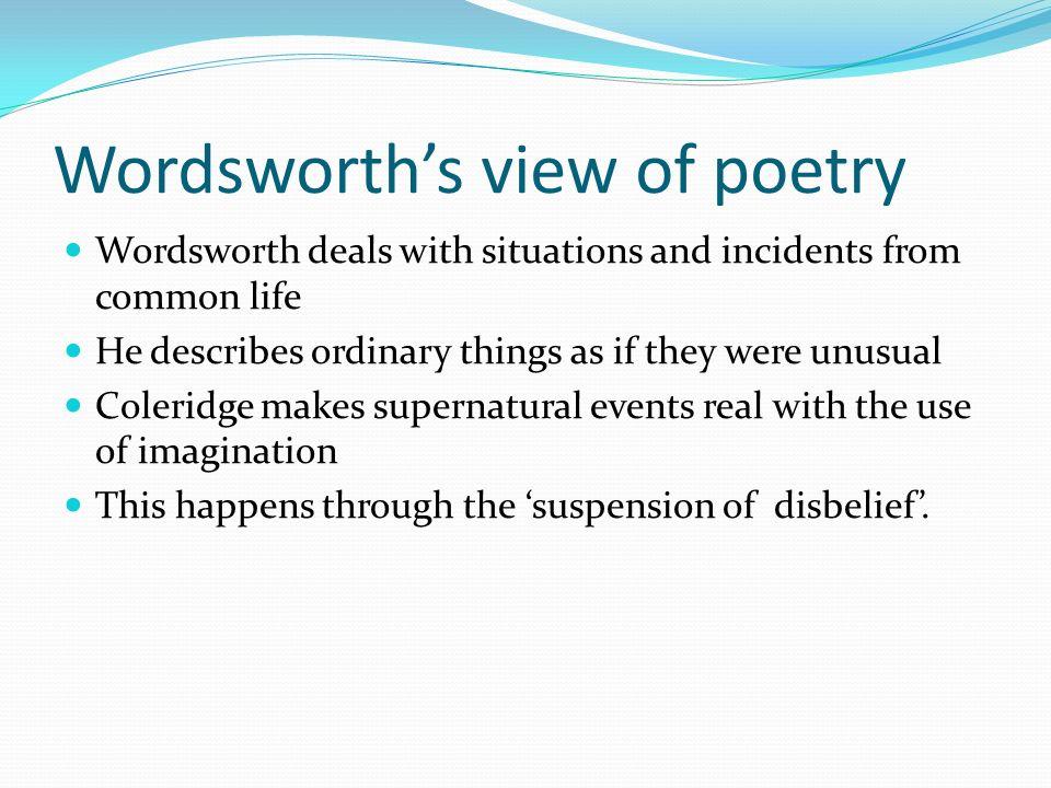 preface wordsworth