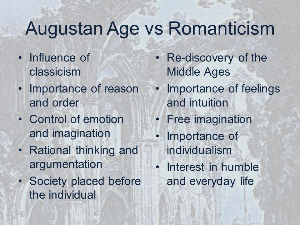 augustan age in english literature