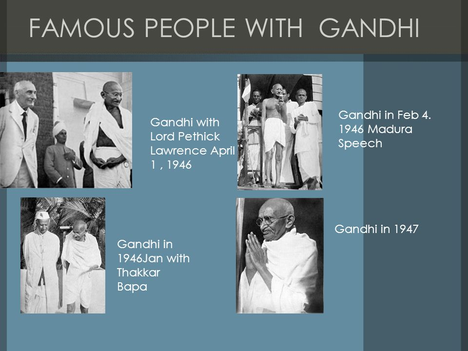 MAHATMA GANDHI A great Soul BY: Yralle Lesly John Caday