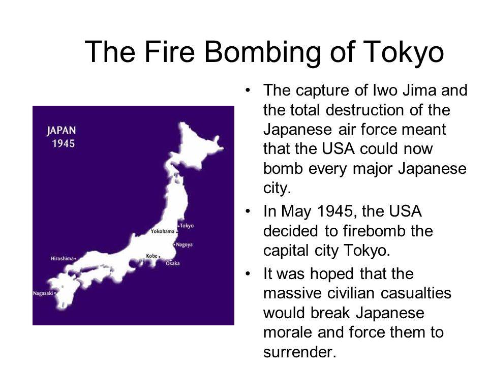 a overview of japan after world war two World war ii (1939-1945) was an epic struggle, a total war where all resources were used to fight the war on one side was nazi germany-adolf hitler, italy and japan, the axis powers, against the.