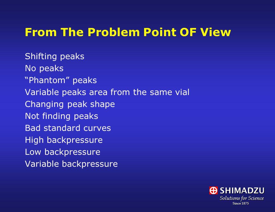 Shimadzu Scientific Instruments, Inc  - ppt download