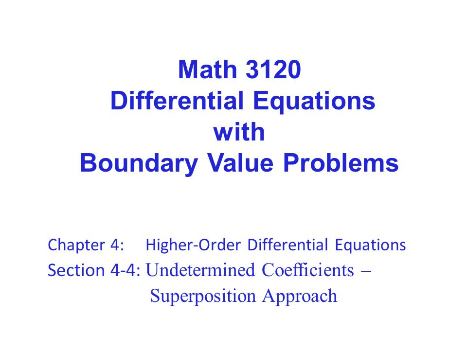 differential equations and boundary value problems pdf