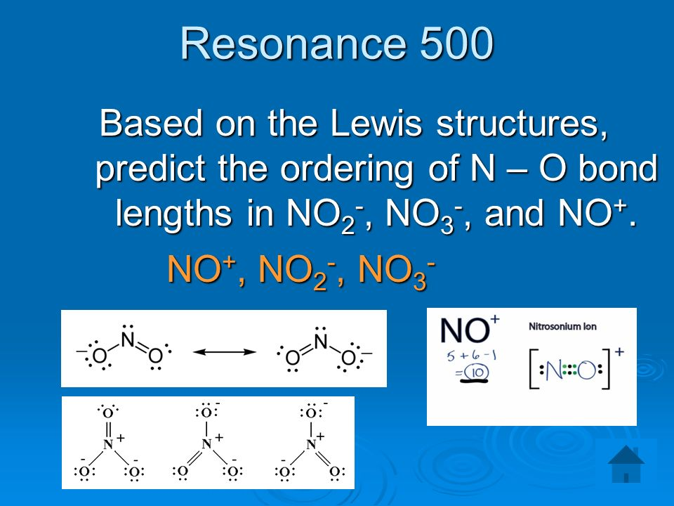 AP Chemistry Chapter 8 and 9 Jeopardy - ppt video online ... | 960 x 720 jpeg 84kB