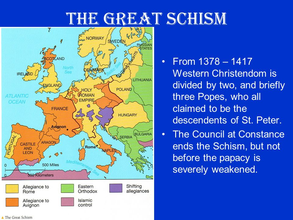 the great schism essay Schism of 1054: schism of 1054, event that precipitated the final separation between the eastern christian churches and the western  the great east-west schism.