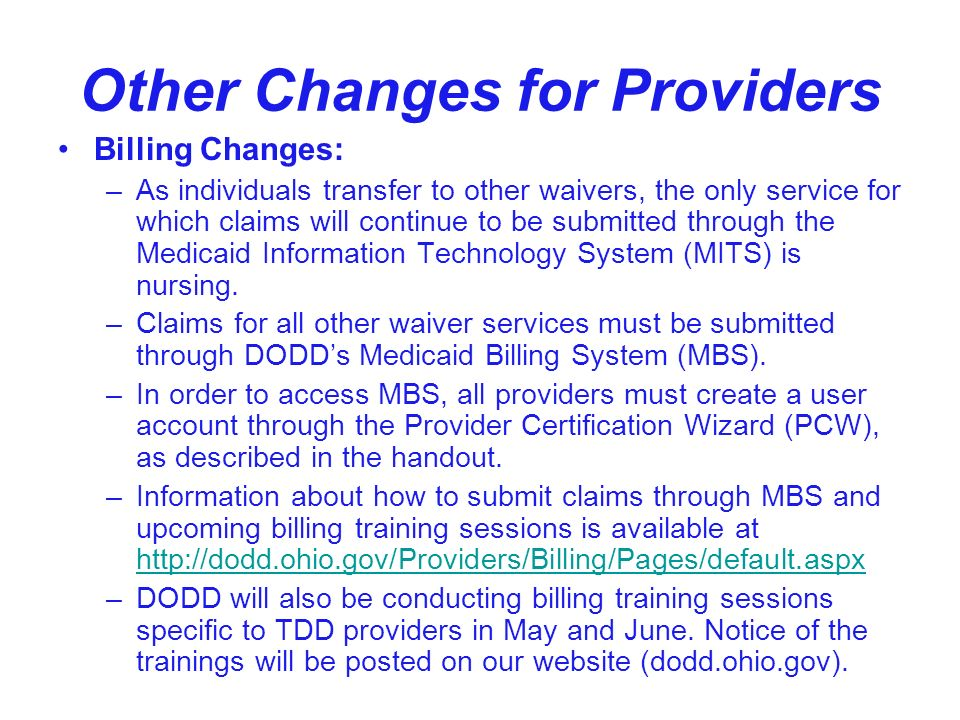 Changes In The Dd System Ppt Download