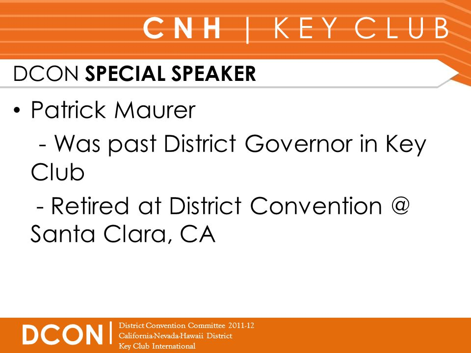 Key club dcon contests and giveaways