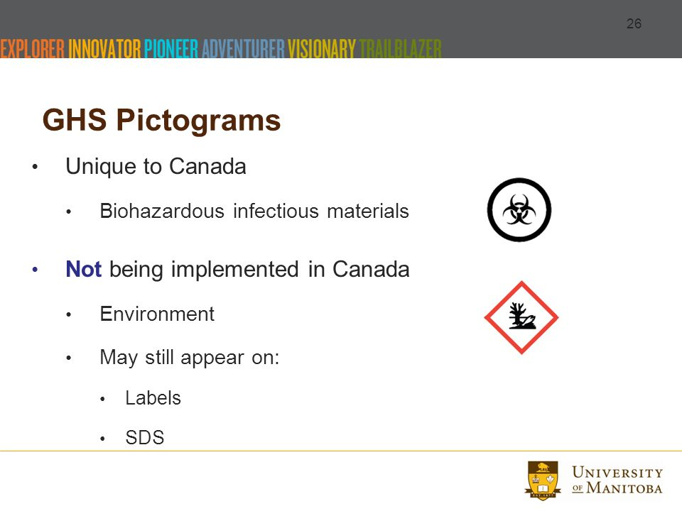 Workplace Hazardous Materials Information System Whmis Ppt Download