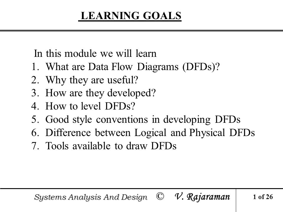 Data Flow Diagrams Learning Units Ppt Video Online Download