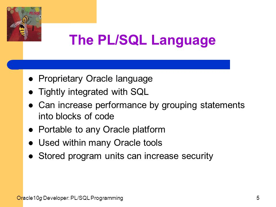 Oracle pl/sql triggers ppt video online download.