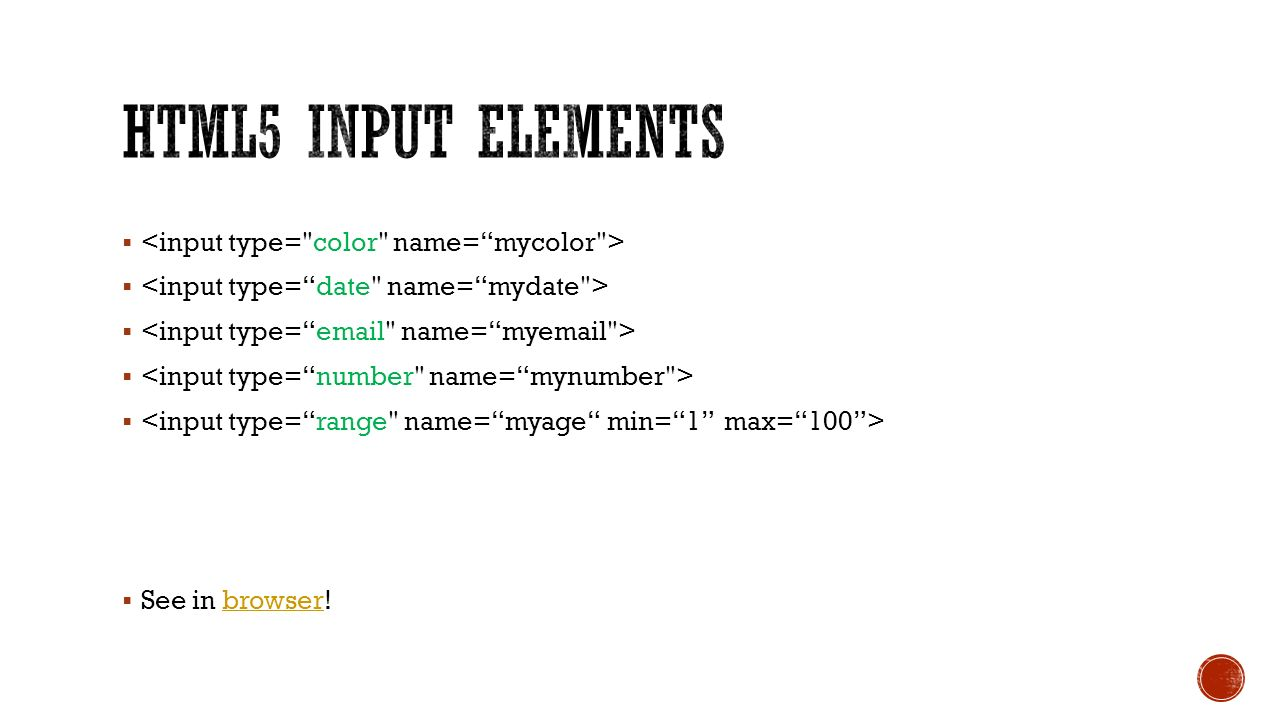 Programming in Html5 with Javascript and CSS3 - ppt video