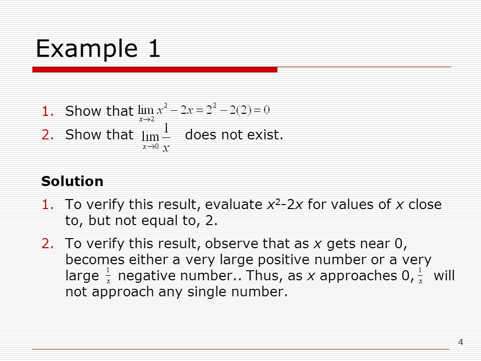 Chapter 12 Review Of Calculus And Probability Ppt Download