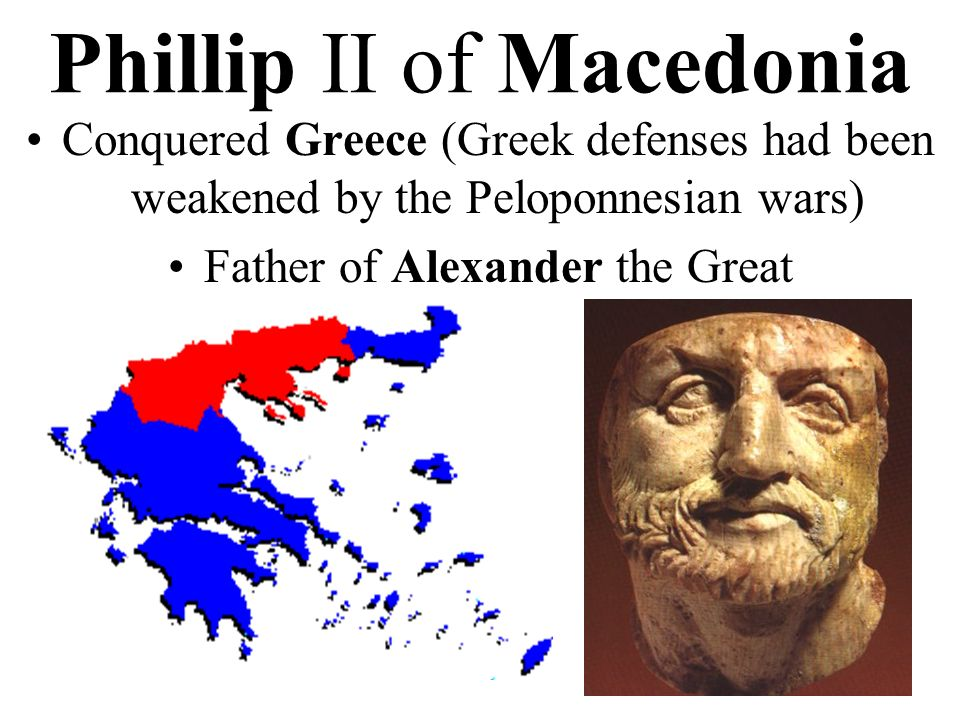 Ancient Greece II 449 BC to 300 BC Peloponnesian War - ppt