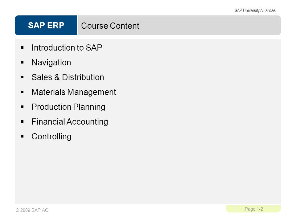 Erp for manufacturing industry.