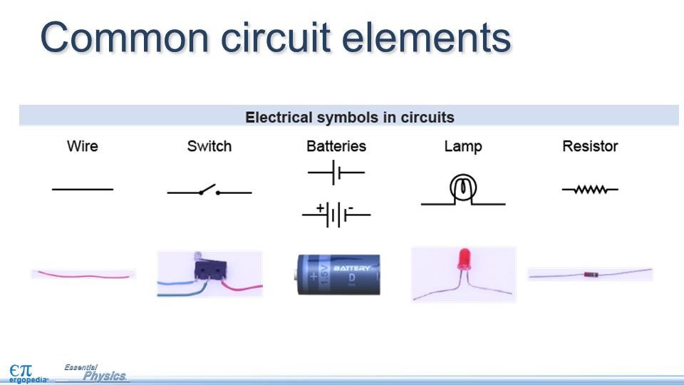 Electricity And Circuits Ppt Download