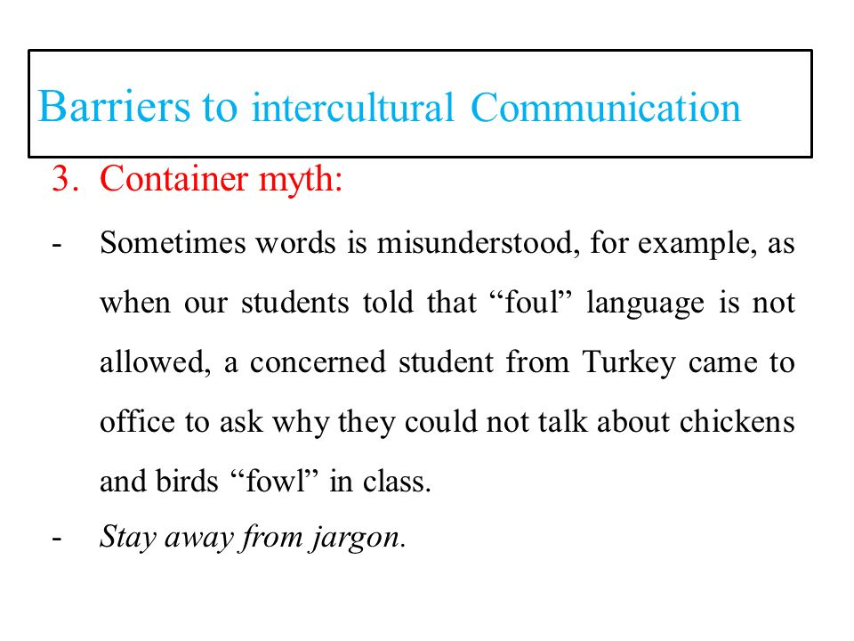 Communication Skills ELE ppt download