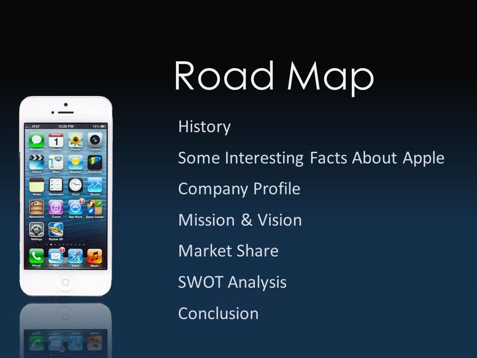 swot analysis of apple company