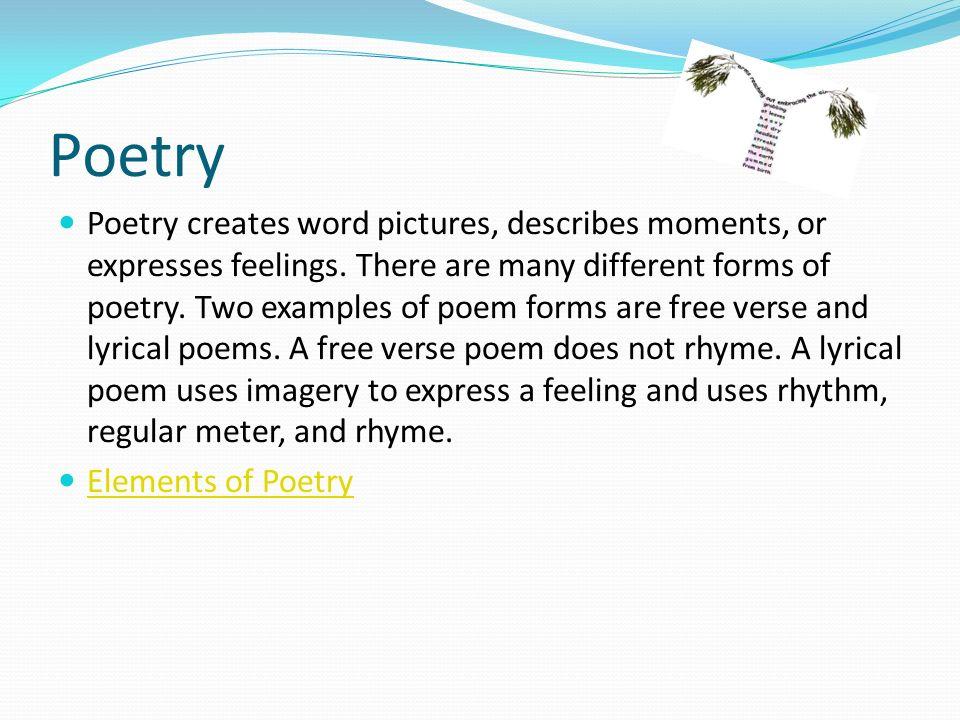 Prose Vs Drama Vs Poetry Ppt Video Online Download