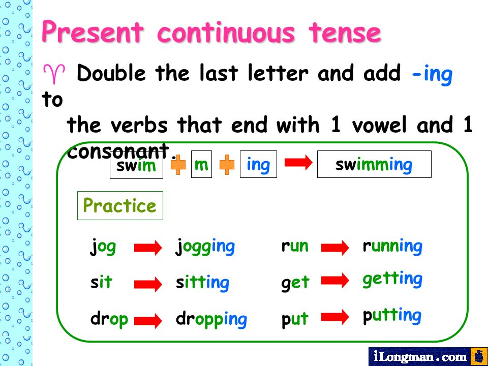 Letter Words That End With Jog