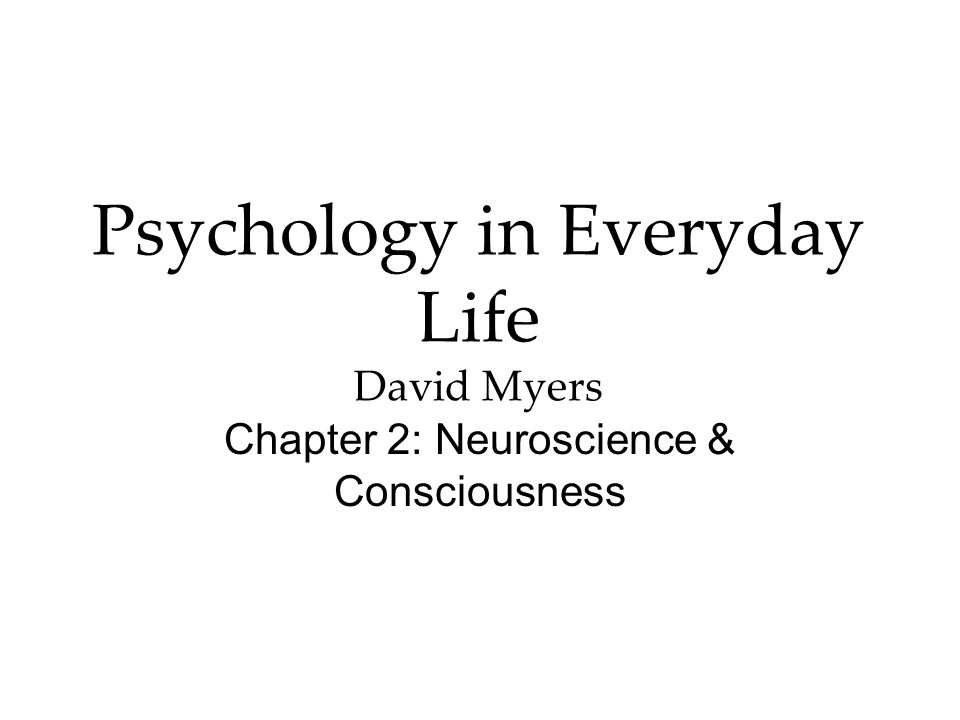 applying psychology to everyday life essay 1 psychology in life 2 emotional life: recognising feelings and emotions 3 emotional life: regulating emotions 4 motivational life: hunger, thirst and sex 5 motivational life: from sensation-seeking to self-actualisation.