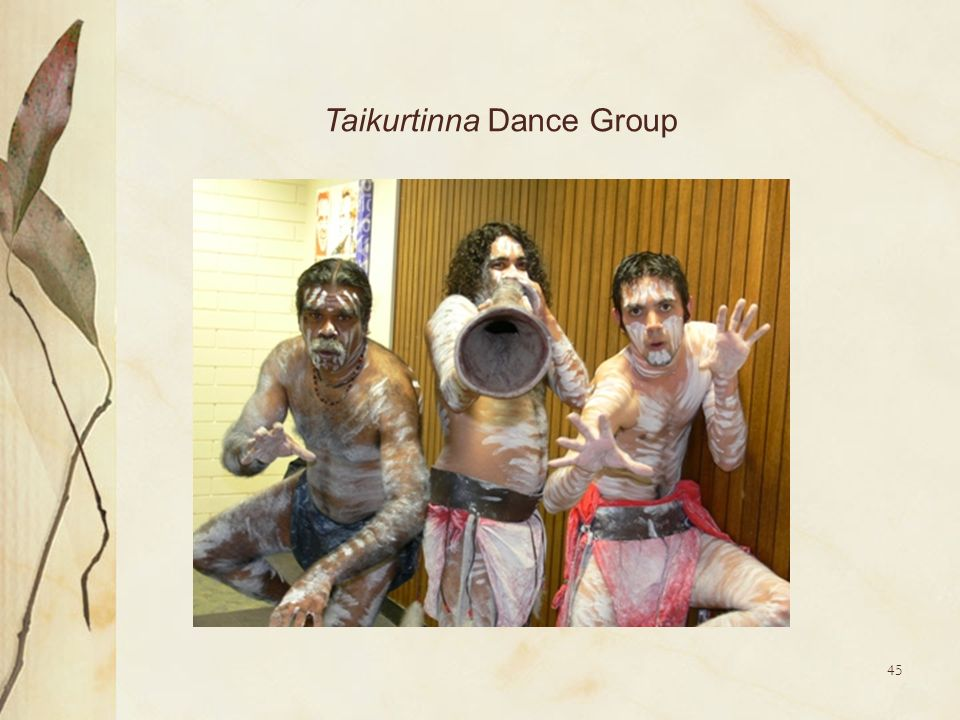 Taikurtinna Dance Group