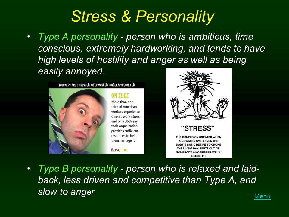 Stress And Health Chapter Ppt Video Online Download
