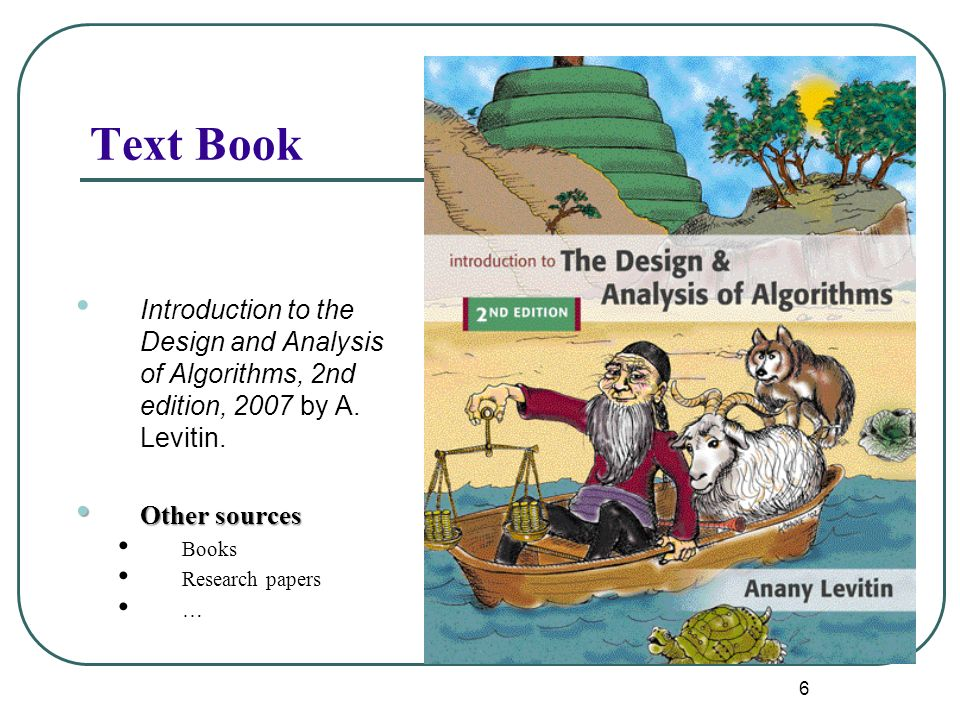 Analysis Of Algorithms Pdf