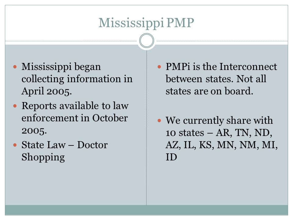 Mississippi Board of Nursing - ppt download