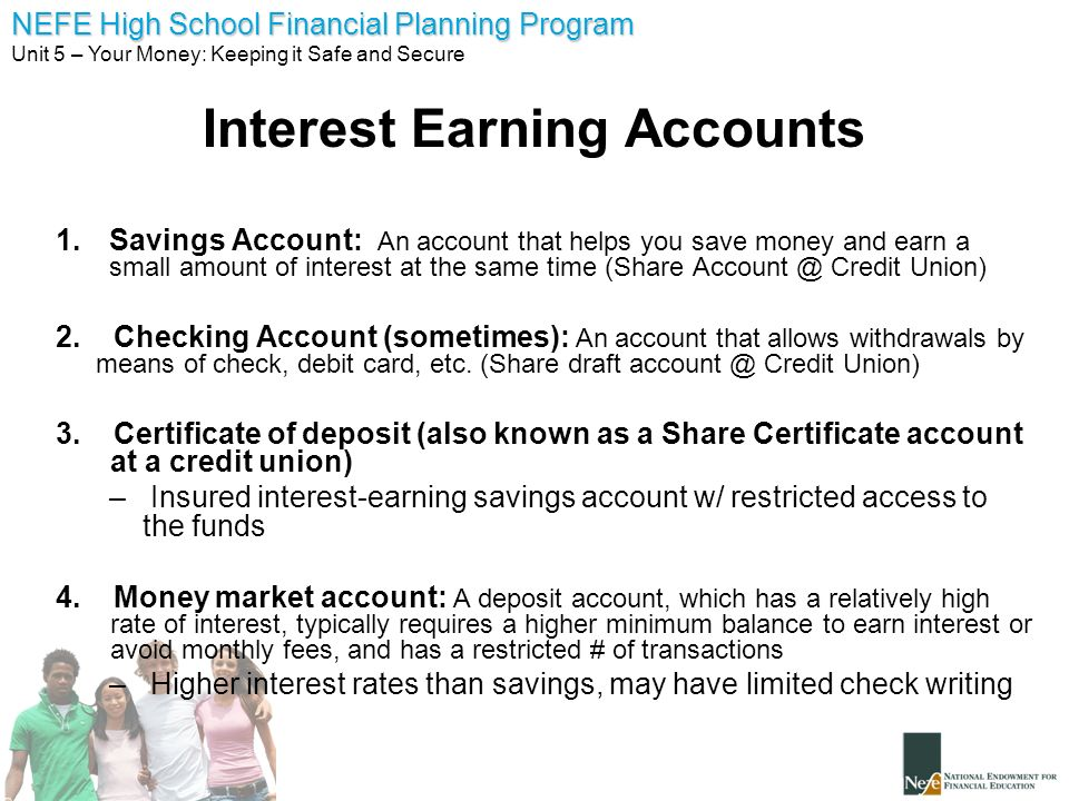 Banking What Are The Benefits To Balancing A Checking Account Ppt