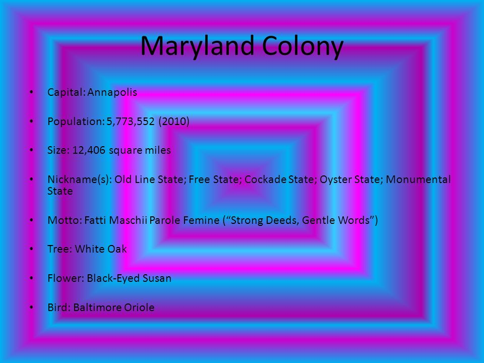 My 13 Colonies Ppt Video Online Download