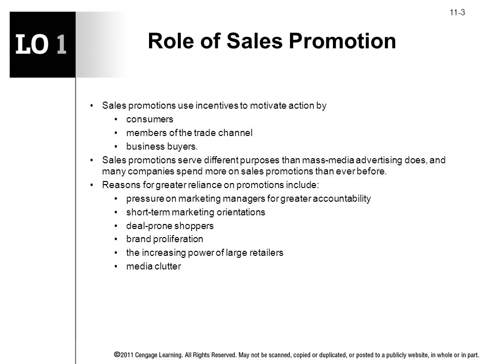 Sales Promotion and Point of Purchase - ppt video online download