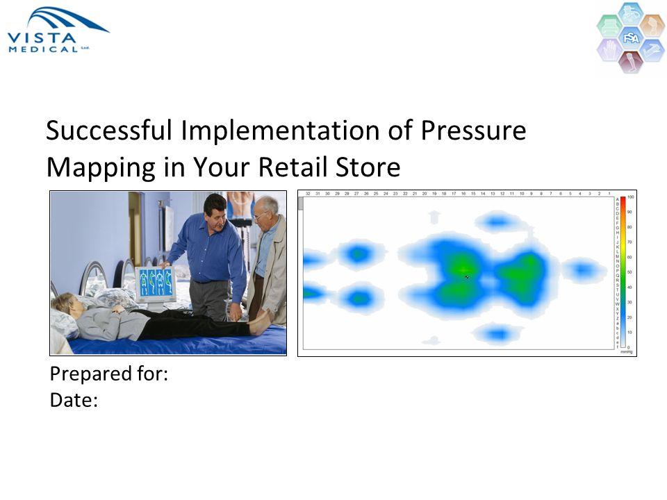 Successful Implementation of Pressure Mapping in Your Retail Store