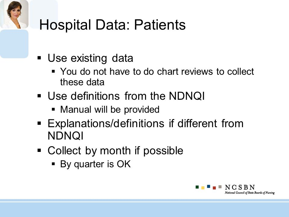 Hospital Data: Patients