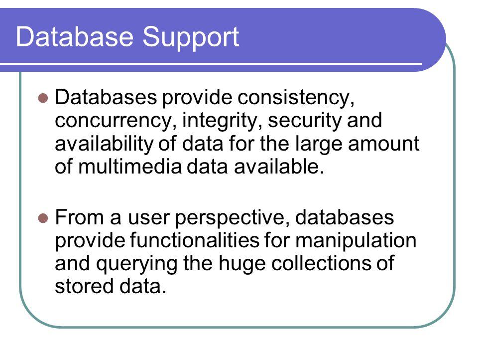 Multimedia Databases (MMDB) - ppt video online download