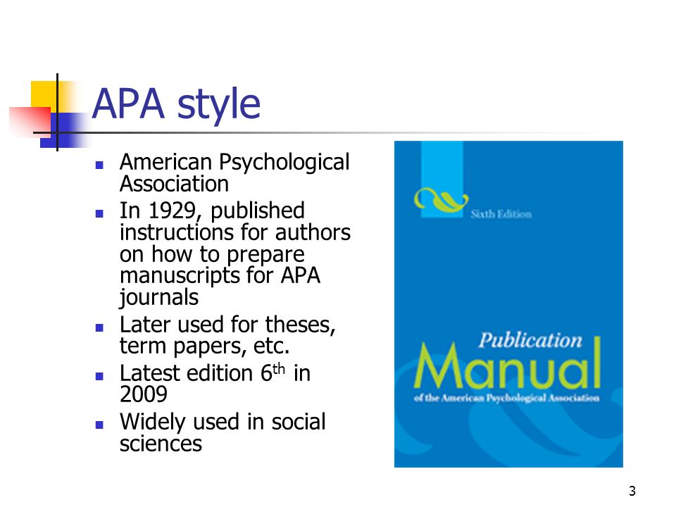 citing references in your research apa style ppt download