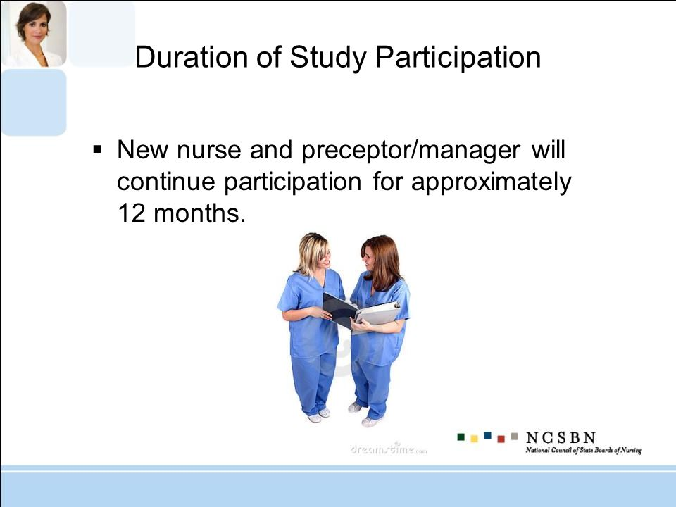 Duration of Study Participation