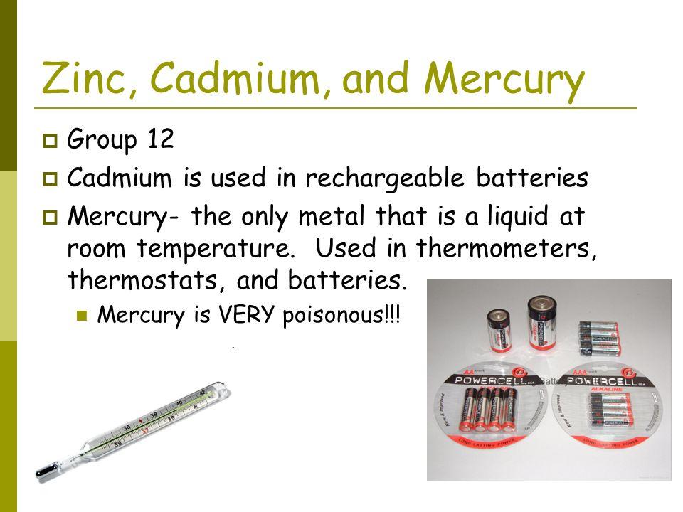 Shiny Silver Liquid Metal At Room Temperature