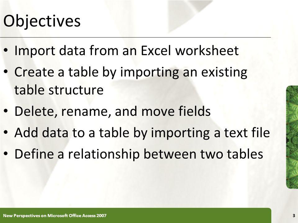 Plant Database Excel