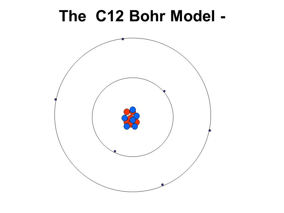 Bohr Diagram For C Diy Enthusiasts Wiring Diagrams