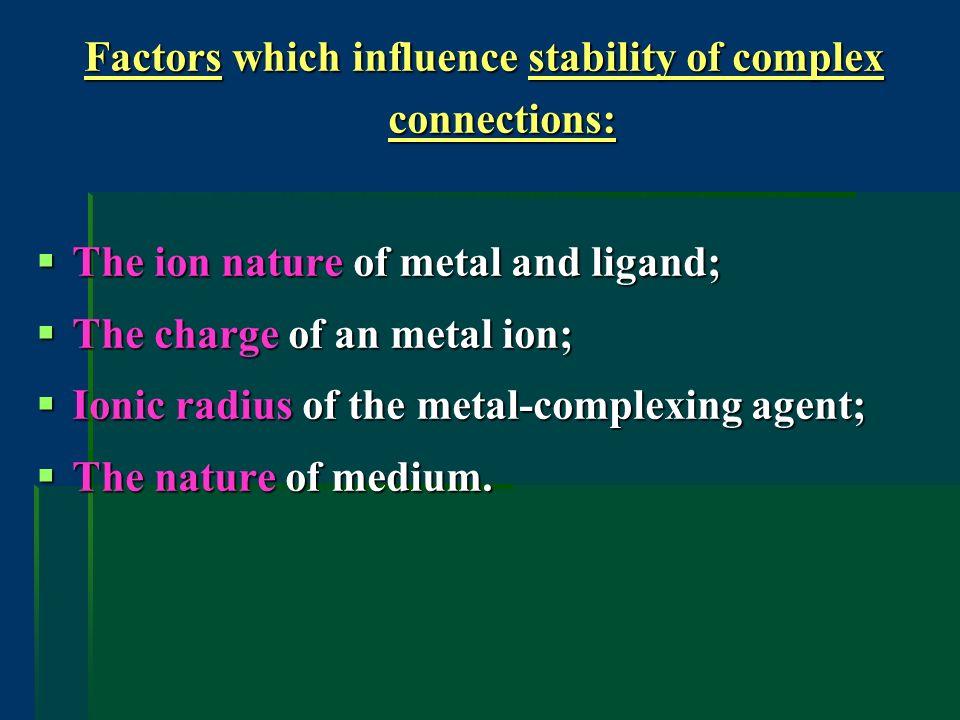 Complex compounds  Structure of complex compounds  - ppt video