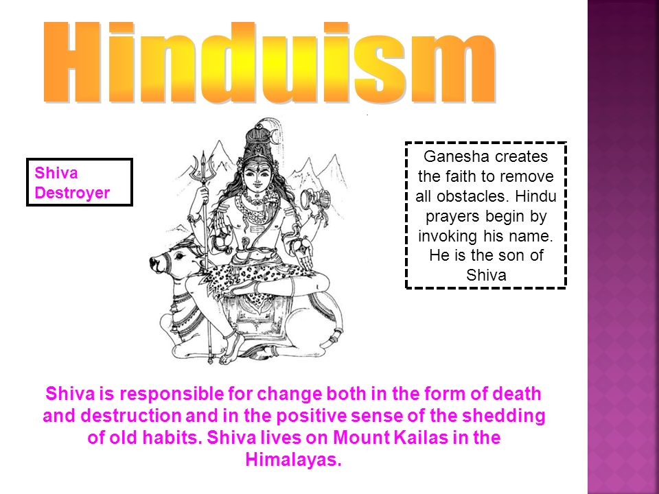 Judaism Christianity Islam Buddhism Hinduism - ppt video online download