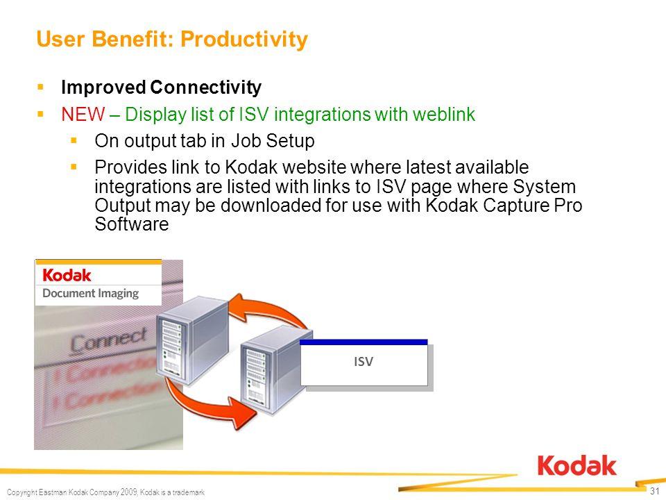 Introducing: KODAK Capture Pro Software v ppt video online