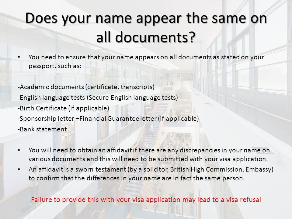Tier 4 Visa Maintenance Requirements Ppt Video Online Download