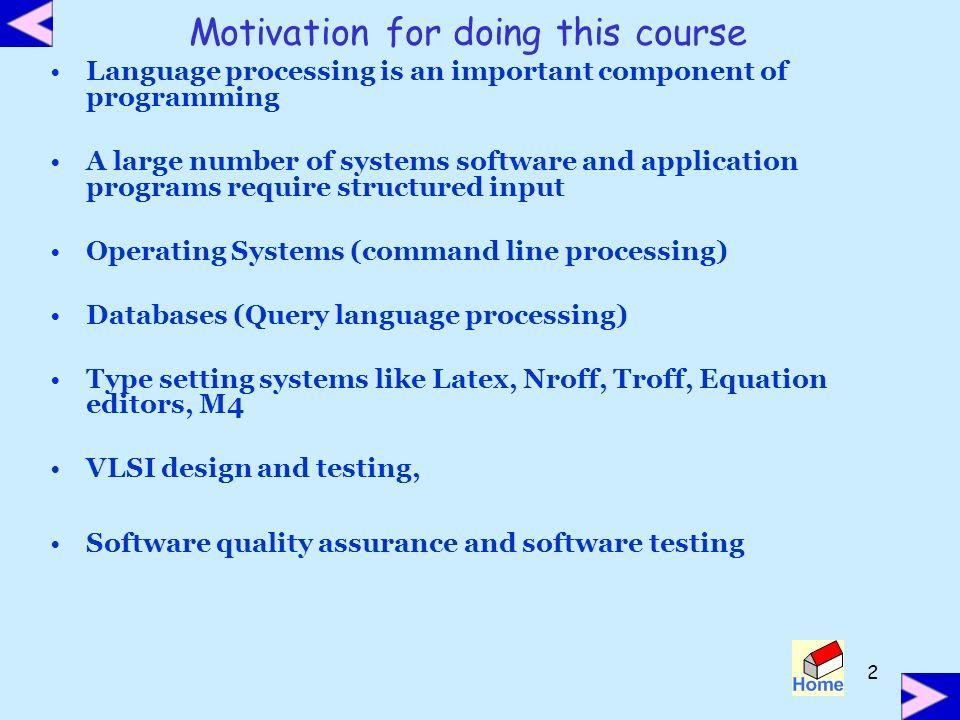 Principles Of Compiler Design Ppt Video Online Download