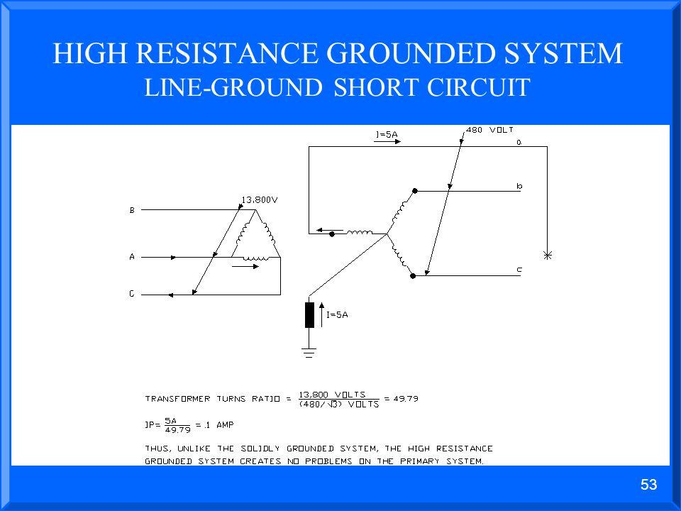 high resistance ground wiring diagram wiring diagram review  high resistance ground wiring diagram #9