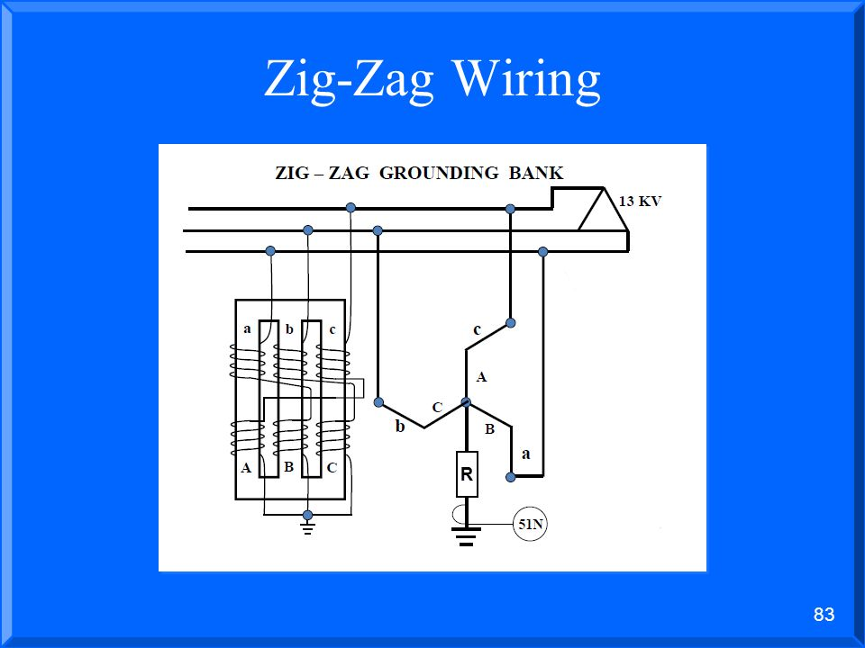 zig zag transformer wiring diagram
