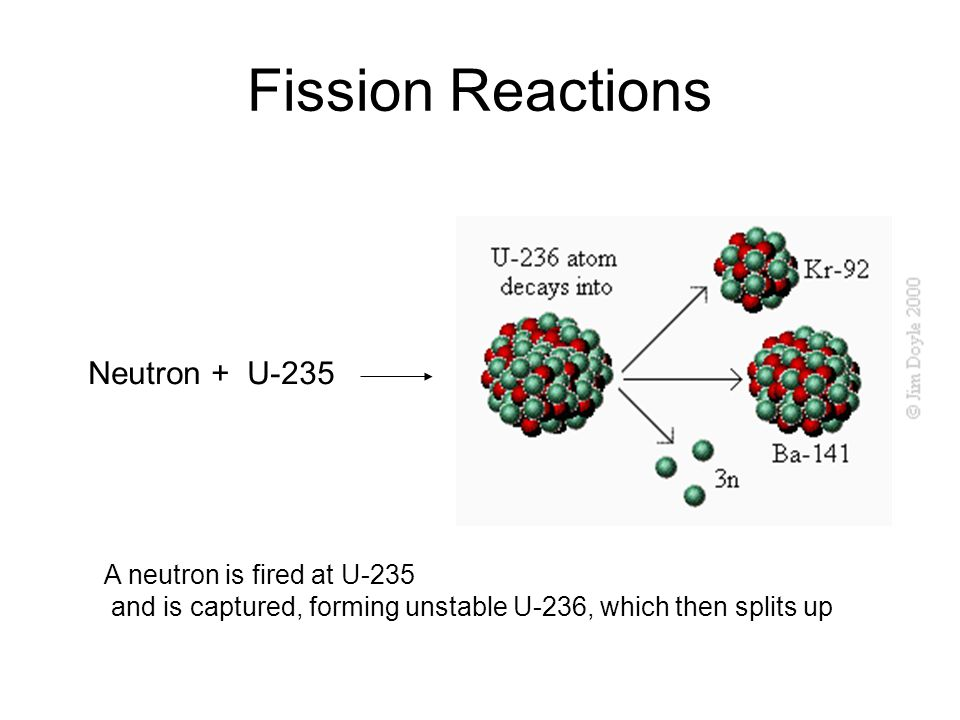 Fission And Fusion Ppt Download